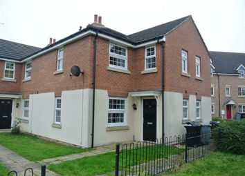 Thumbnail 2 bedroom property for sale in Badger Lane, Bourne, Lincolnshire