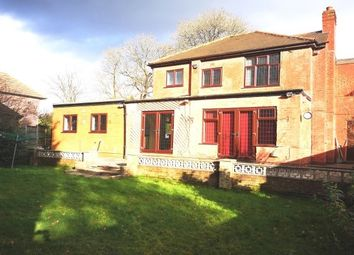 Thumbnail 4 bed property to rent in Kingsway, Cheadle
