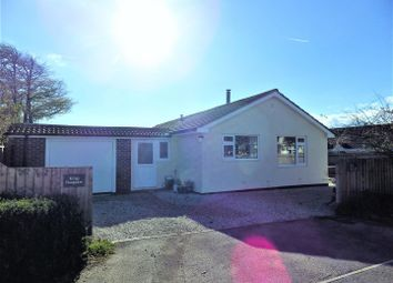 Thumbnail 4 bed detached bungalow for sale in Kings Farm Lane, Winkleigh