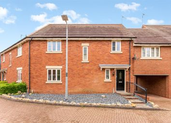 Thumbnail 3 bed property for sale in Wagstaff Way, Olney