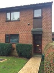 Thumbnail 1 bed flat to rent in 93 Station Road East, Ash Vale, Surrey