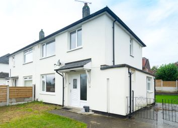 Thumbnail 3 bed semi-detached house for sale in Laith Road, Leeds, West Yorkshire