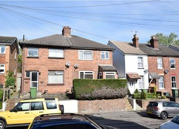 Thumbnail 3 bed semi-detached house for sale in Clifton Road, Tunbridge Wells