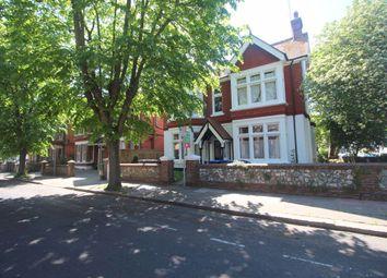 Thumbnail 1 bed flat to rent in Warwick Gardens, Worthing