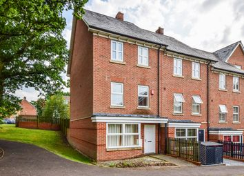 Stone Court, Maidenbower, Crawley RH10. 4 bed town house for sale