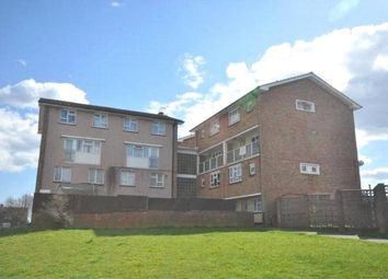Thumbnail 1 bed flat to rent in Medhurst Gardens, Gravesend, Kent