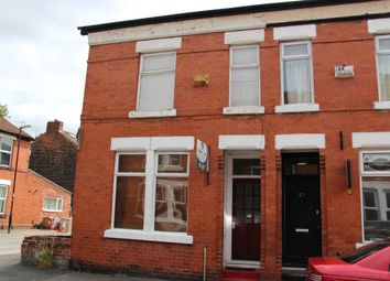 Thumbnail 5 bedroom property to rent in Albion Road, Fallowfield, Manchester