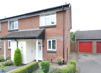 Thumbnail 2 bed end terrace house for sale in Benetfeld Road, Binfield, Bracknell