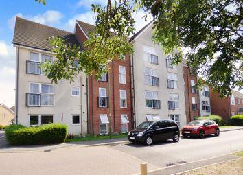 Thumbnail Flat for sale in Stammer Road, Wick, Littlehampton