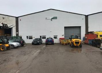 Thumbnail Light industrial to let in Unit 6 And Yard, Greenwood Buildings, Grace Road West, Marsh Barton, Exeter