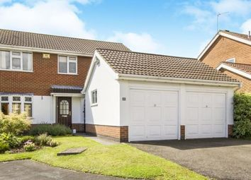 Thumbnail 4 bed detached house for sale in Sutherington Way, Anstey, Leicester, Leicestershire