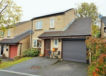 Thumbnail 4 bedroom detached house for sale in St. Michaels View, Selston