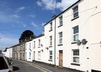 Thumbnail 2 bed flat to rent in 33 Old Exeter Road, Tavistock