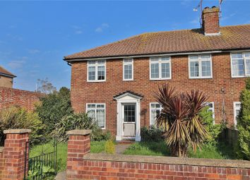 Thumbnail 2 bedroom flat for sale in Gaisford Road, Worthing, West Sussex