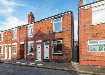 Thumbnail 2 bed end terrace house for sale in Gladys Street, Clifton, Rotherham