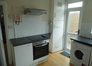 Thumbnail 2 bedroom flat to rent in Monthermer Road, Cathays, Cardiff