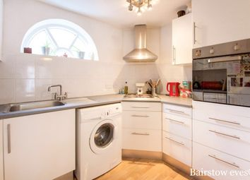 Thumbnail 1 bed flat to rent in Gloucester Square, Haggerston