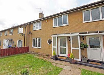 Thumbnail 3 bed terraced house for sale in Boundary Lane, Welwyn Garden City