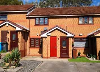 Thumbnail 1 bed flat for sale in Brookfold, Failsworth, Manchester, Greater Manchester