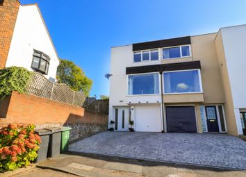 Thumbnail 3 bed end terrace house for sale in Echo Heights, London