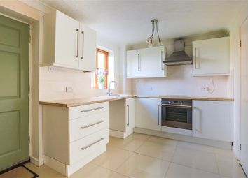 Thumbnail 2 bed property to rent in Suffield Close, Thurston, Norwich