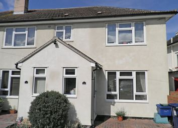 Thumbnail 2 bedroom flat to rent in Chillingworth Crescent, Headington, Oxford