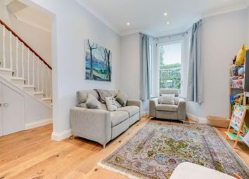 Thumbnail 3 bed property to rent in Glenthorne Road, Hammersmith