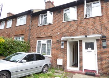 Thumbnail 3 bed terraced house for sale in Gorse Rise, Tooting/ Furzedown