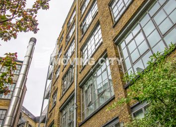 Thumbnail 2 bed flat to rent in Shepherdess Walk, Old Street
