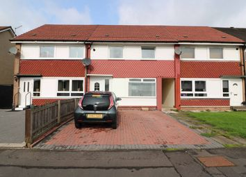 Thumbnail 3 bed terraced house for sale in Ansdell Avenue, Blantyre