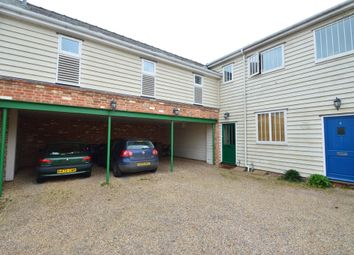 Thumbnail 3 bed end terrace house to rent in Clare, Sudbury, Suffolk