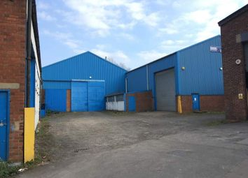 Thumbnail Light industrial for sale in 104 - 108 Dudley Road East, Oldbury, West Midlands