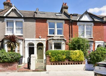 Thumbnail 4 bed terraced house for sale in Roslyn Road, London