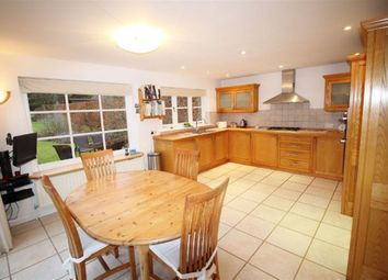 Thumbnail 3 bed bungalow to rent in The Chase, Kemsing, Sevenoaks