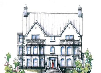 Thumbnail 2 bedroom flat for sale in - Second Floor, Princeton House, Princetown Road, Bangor