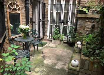 Thumbnail 1 bed flat for sale in Iverna Gardens, London, London