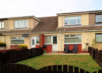 Thumbnail 2 bed terraced house for sale in Ravensby Road, Carnoustie