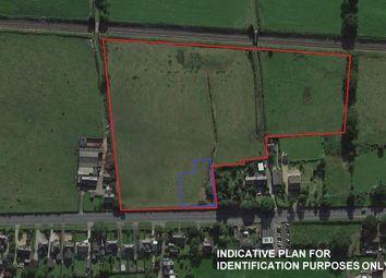 Thumbnail Land for sale in Holly House Barn, Garstang Road, Barton