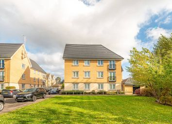 Thumbnail 2 bed flat for sale in Fusiliers Way, Hounslow