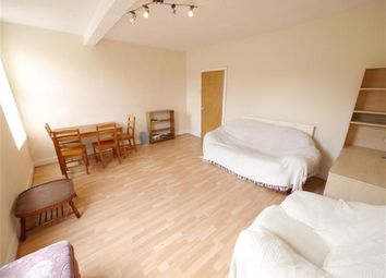 Thumbnail 2 bedroom flat to rent in Brudenell Grove, Hyde Park, Leeds