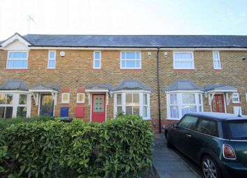 Thumbnail 2 bed terraced house to rent in Chadwick Avenue, London