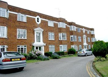 Thumbnail 2 bed flat to rent in Finchley Ct, Ballards Lane, Finchley, London