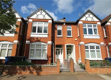 Thumbnail 1 bed flat to rent in Rusthall Avenue, Chiswick, London