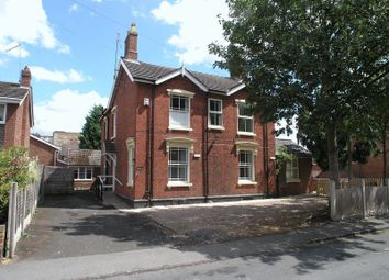 Thumbnail 5 bed detached house for sale in Stourbridge, Wollaston, Wood Street
