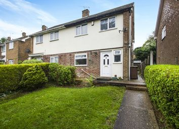 Thumbnail 3 bed semi-detached house for sale in Eaton Avenue, Ilkeston