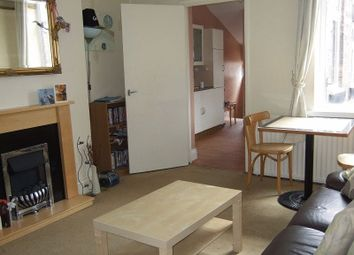 Thumbnail 4 bed flat to rent in Biddlestone Road, Newcastle Upon Tyne