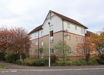Thumbnail 2 bed flat for sale in 75 Castle Heather Drive, Castle Heather, Inverness