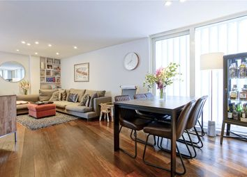 Thumbnail 2 bed flat for sale in Culford Road, London