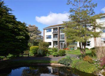 Thumbnail 2 bed flat for sale in Aldborough Court, 21 Douglas Avenue, Exmouth, Devon