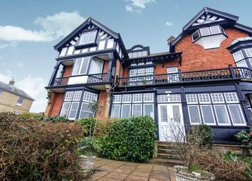 Thumbnail 2 bed flat for sale in Steyne Road, Seaview, Isle Of Wight